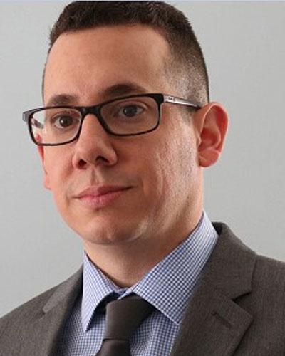 Bryan L. Rivera